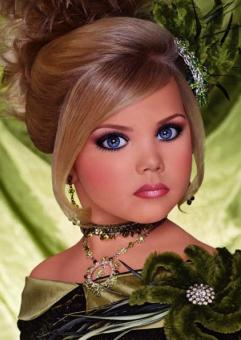 """Ugly"""" Children's Beauty Pageants"""